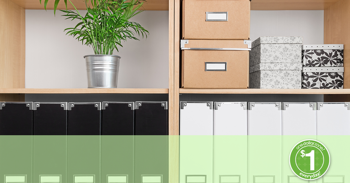 5 Organization Hacks That You Need This Year
